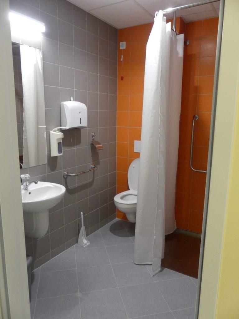 Zasłona Prysznicowa Setpon Wyposażenie łazienki Dla