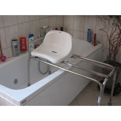 Wyposażenie łazienki Dla Niepełnosprawnych Wanny Uchwyty I